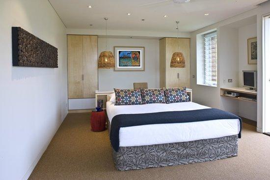 Capella Lodge: Makambo Loft