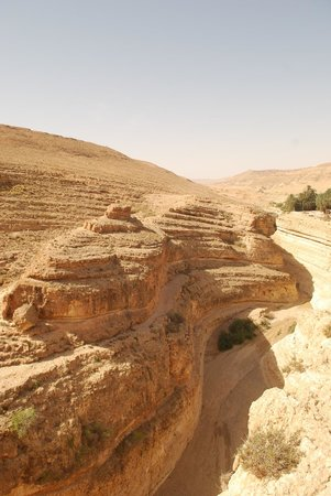Mides Valley : Site of pod races