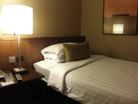 The Sukosol: 柔らかくもなく硬くもない寝やすいベッド