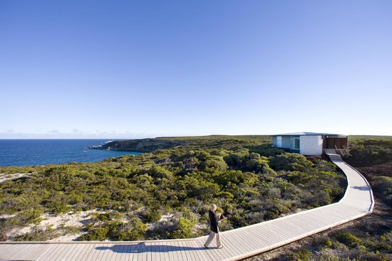 Southern Ocean Lodge : The Southern Spa