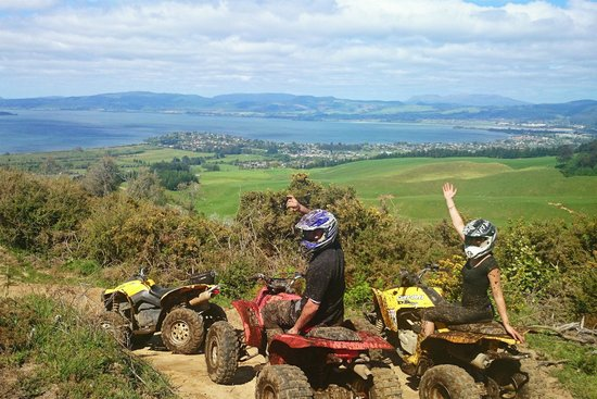 Off Road NZ: AWESOME!