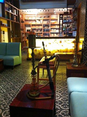 La Casa del Habano : A great place to chill