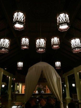 Anantara Hua Hin Resort: Exterior
