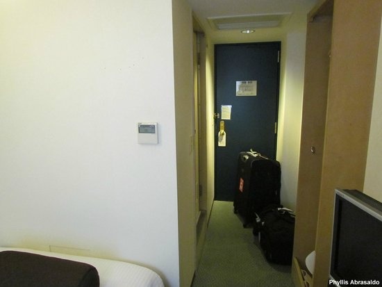 Hotel Sunlite Shinjuku: Room 514