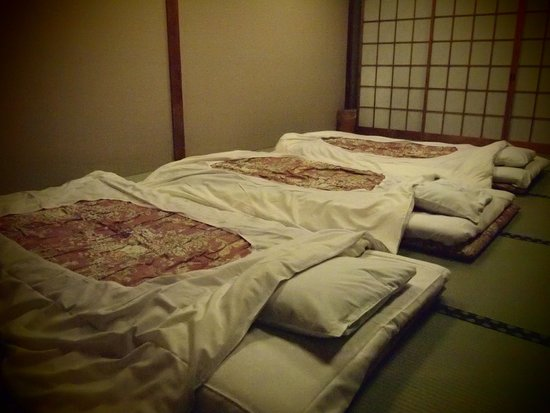 Hotel Sanoya: Room