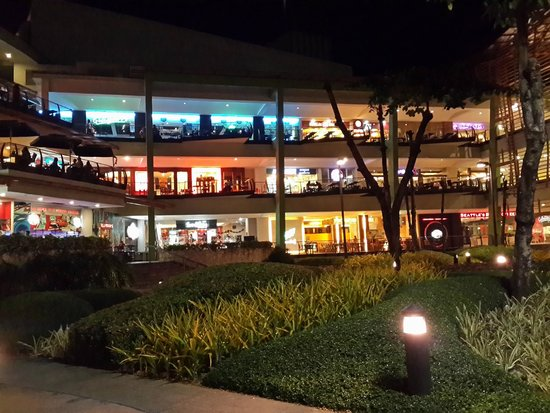 Ayala Center Cebu Cinemas