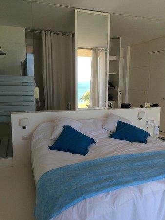 Mancora Marina Hotel : Room