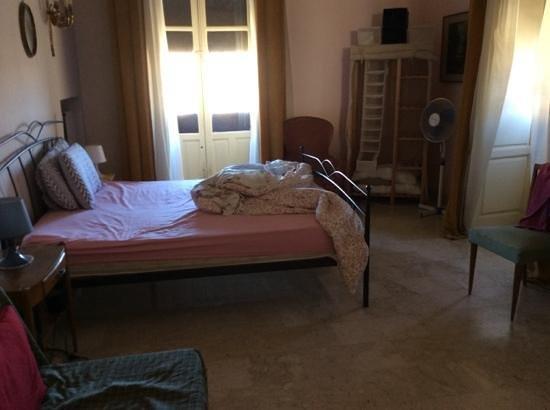 Porto Turistico b&b: chambre