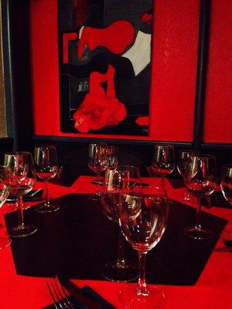 le bistrot saint mathieu quimper restaurant avis. Black Bedroom Furniture Sets. Home Design Ideas