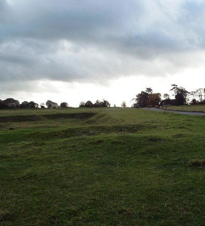 Minchinhampton Common