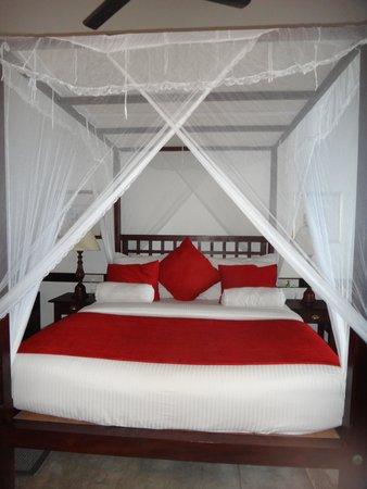 Mosvold Villa: Room