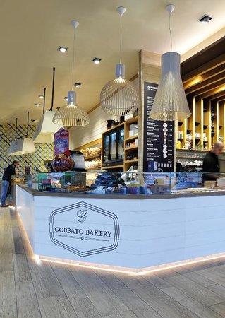 Gobbato Bakery