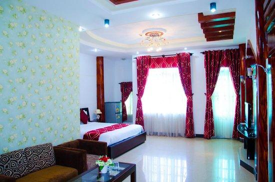 Zion Hotel 2 Da Nang