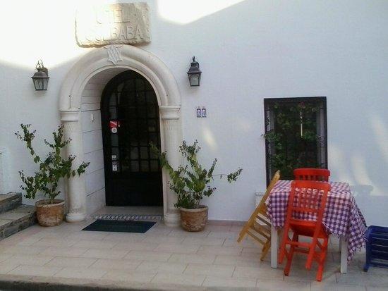 Hotel Gulbaba