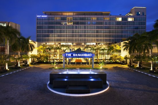 Photo of Hyatt Regency Dar es Salaam, The Kilimanjaro