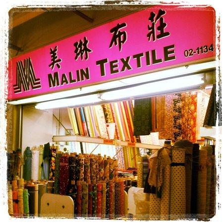 Malin Textile