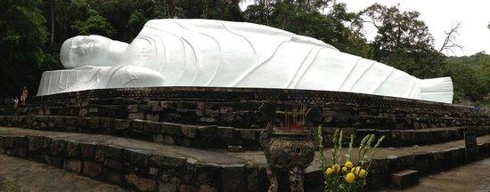 Província de Binh Thuan, Vietnã: Buddah
