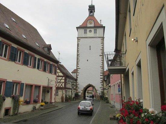 Hotels In Prichsenstadt Deutschland