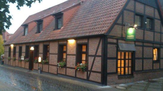Haus Kortmann