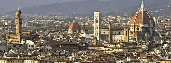 Firenze/Florence - Picture of Soggiorno la Pergola, Florence ...