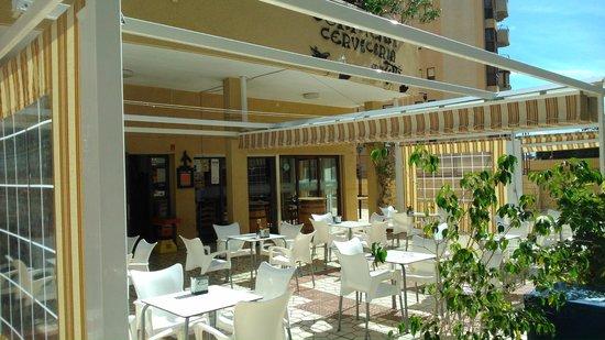 Cerveceria Restaurante Currican