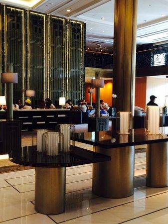 Millennium Seoul Hilton : dining