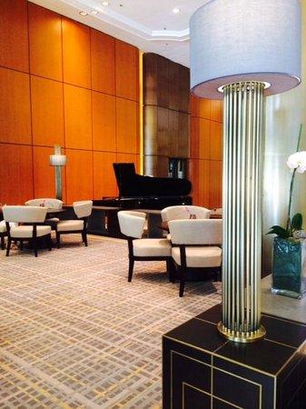 Millennium Seoul Hilton : lobby 1