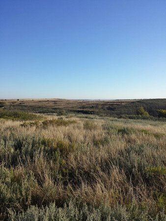 black kettle national grassland map