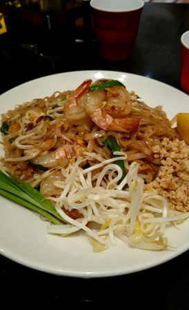 Newtown Thai Ii