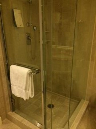 The Sherwood Taipei: Bathroom