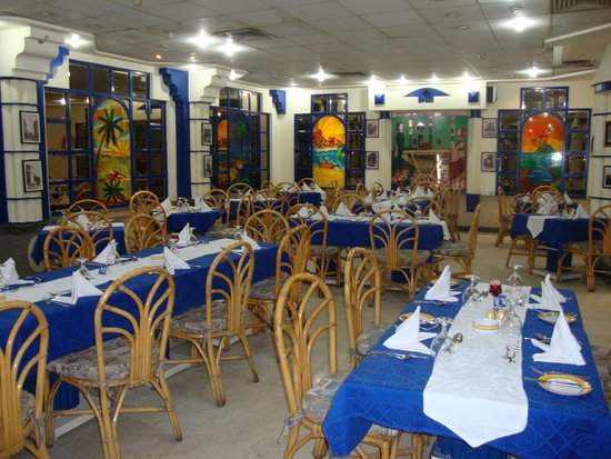 Gaddis Hotel, Suites and Apartments: Set Menu Restaurant