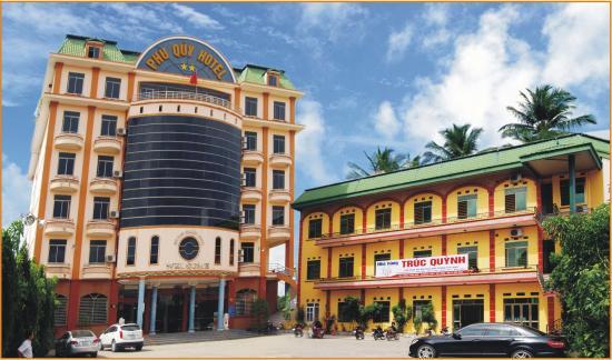 Phu Quy Hotel