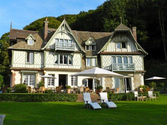 Le Manoir Des Impressionnistes & Spa - Esprit de France