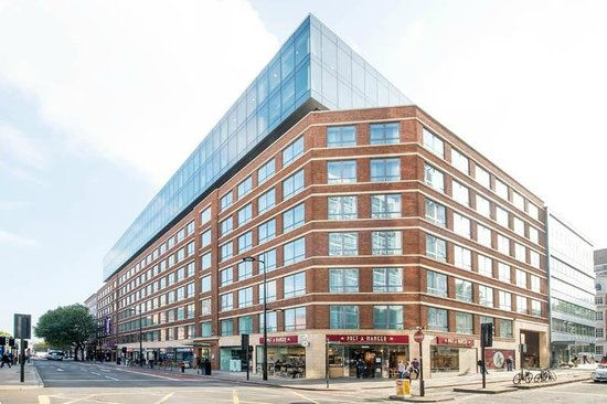 Hotels Near Archway Tube Station London