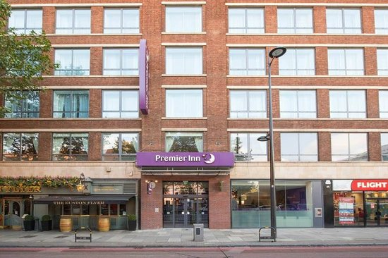 premier inn london st pancras hotel updated 2018 reviews. Black Bedroom Furniture Sets. Home Design Ideas