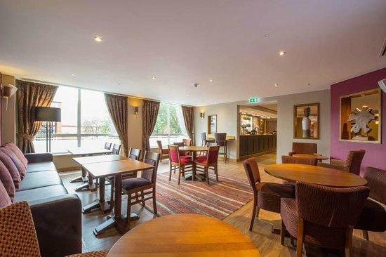 premier inn london st pancras hotel reviews photos. Black Bedroom Furniture Sets. Home Design Ideas