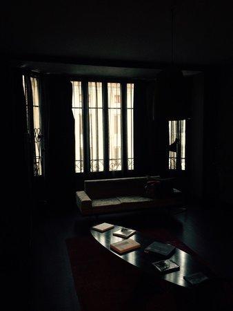 La Villa 1901 : Zimmer am Morgen