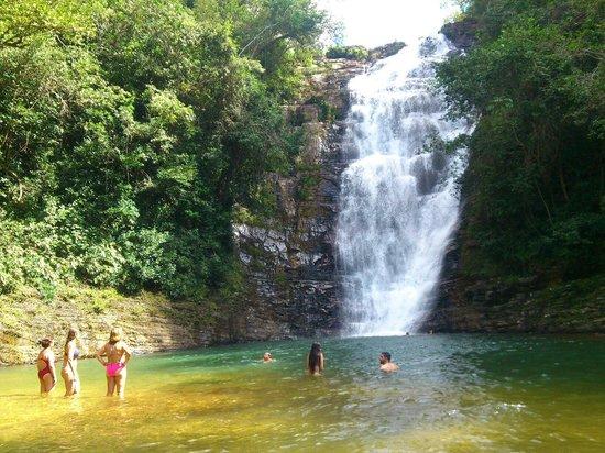 Cachoeira da Prata Minas Gerais fonte: media-cdn.tripadvisor.com