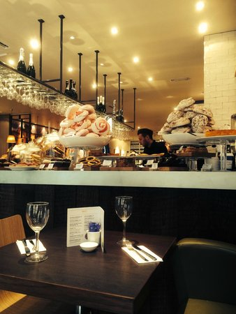 Carluccio's - Oxford