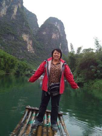 ‪Guide to Yangshuo-Yangshuo Private Day Tour‬
