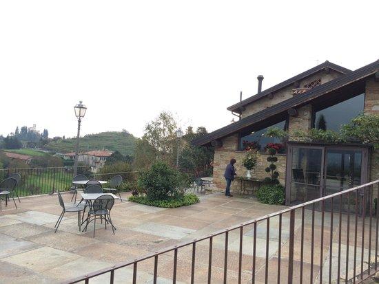 Stunning Ristorante Montevecchia Terrazze Gallery - Design Trends ...