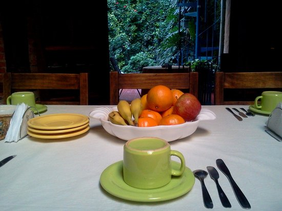 Baires Soho Bed & Breakfast Image