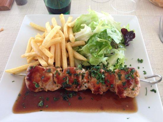 Saint Brevin Restaurant Walkyrie