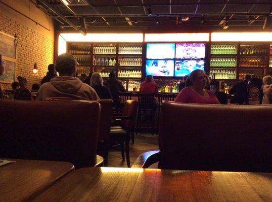 Uno Restaurant Framingham Ma