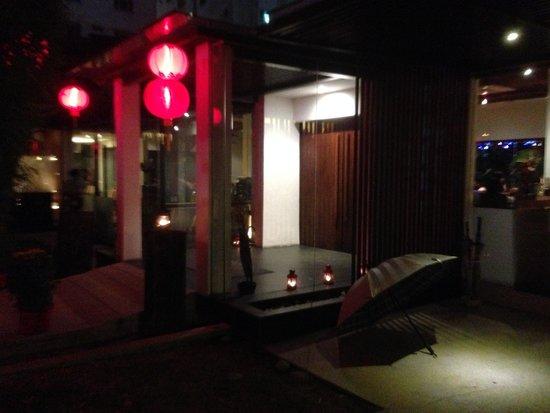 Fukuya : outside