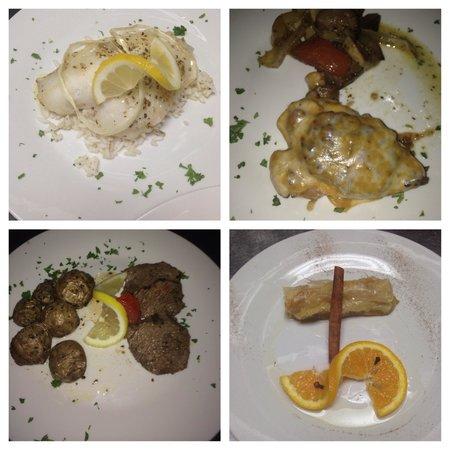 Wine tasting acropolis banquet fotograf a de acropolis for Acropolis cuisine menu