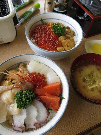 Ryoshi no Mise