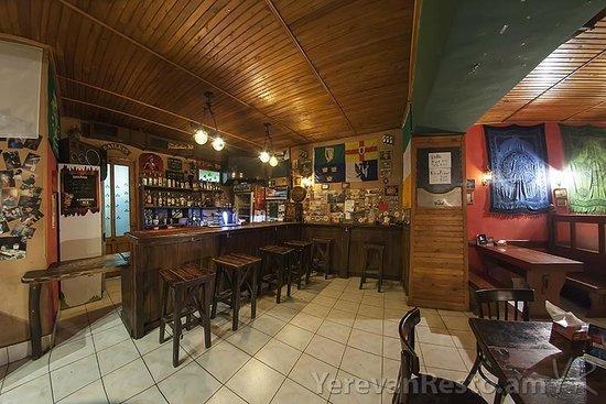 26 Irish Pub: Another bar photo