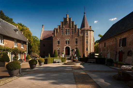 Photo of Kasteel Terworm Heerlen