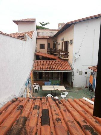 Cabo Frio Fun Hostel: Vista do quarto